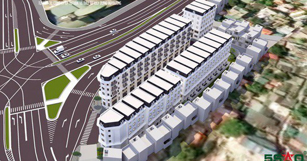 """Nhà phố Hạ Long Loong Toòng: """"Chạm"""" đúng nhu cầu nhà đầu tư"""