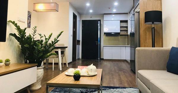 """Soi căn hộ tại Thăng Long Capital có xứng """"chất lượng Premium"""""""