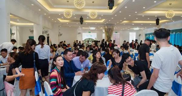 Chiết khấu lên đến 15%, lễ mở bán Bảo Lộc Golden City sắp diễn ra