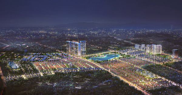 Thị trường căn hộ cao cấp Hà Nội: Kịch bản nào cho 6 tháng cuối năm 2019?