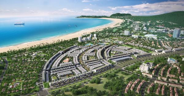 Đầu tư vào Quy Nhơn: Đầy triển vọng với dư địa lớn