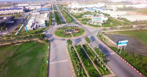 Cơ hội đầu tư Bất động sản Bắc Ninh với dự án Hải Quân – Tam Giang