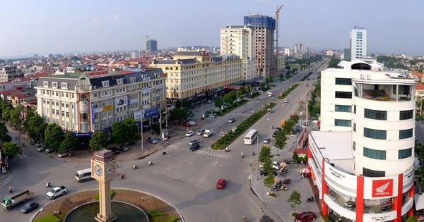 Nguồn vốn FDI đổ vào Bắc Ninh vẫn tăng mạnh, thị trường BĐS càng thêm sức hút