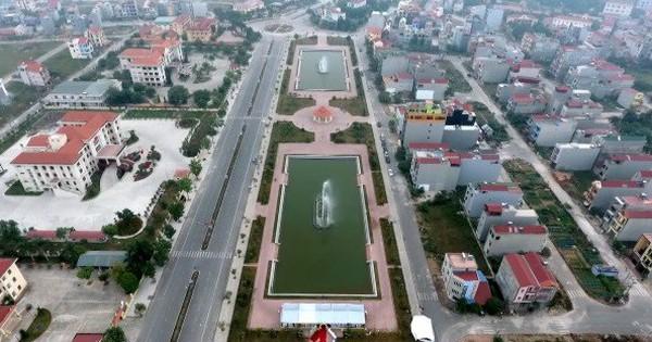 Đông Thọ (Yên Phong – Bắc Ninh) – Vùng đất tiềm năng chờ khai phá