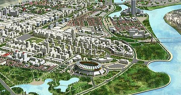 Đồng Nai muốn điều chỉnh quy hoạch 250 ha đất phát triển dự án du lịch sang đất xây công viên cây xanh