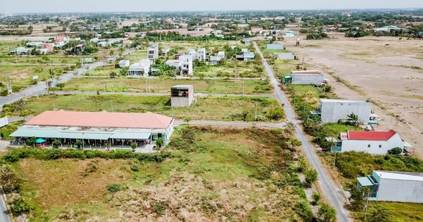 Quận 12 TPHCM: Công bố 10 dự án phân lô bán nền trái phép