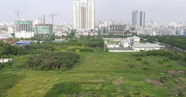 Hà Nội: Rà soát, xây dựng bảng giá đất mới