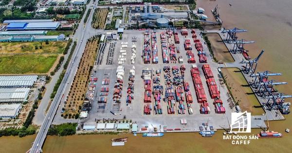 Bà Rịa – Vũng Tàu: Sẽ thu hồi dự án cảng biển với chủ đầu tư không có năng lực
