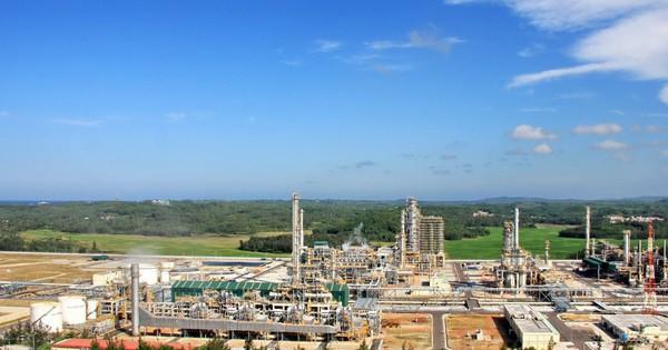 Siêu Dự án Tổ hợp hóa dầu miền Nam tại Bà Rịa – Vũng Tàu mới thi công được hơn 14% tiến độ