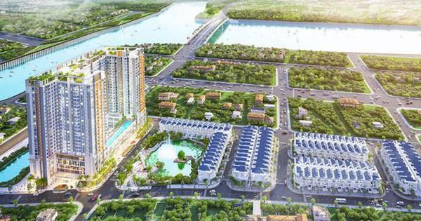 """""""Dính"""" loạt sai phạm, dự án Green Star Sky Garden của Hưng Lộc Phát bị đình chỉ thi công"""