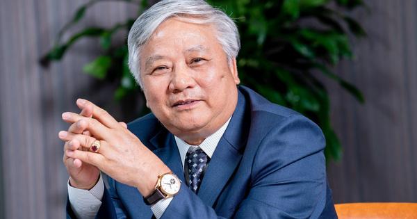 """Chủ tịch Đào Ngọc Thanh """"tiết lộ"""" nhiều bất ngờ xung quanh các cổ đông lớn của Vinaconex"""