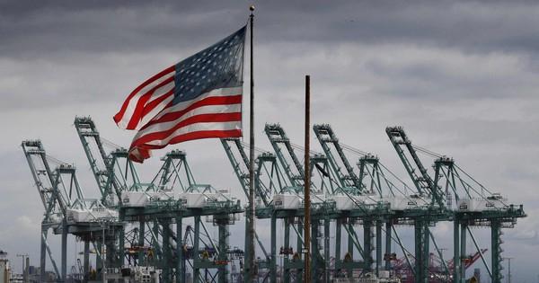 Trung Quốc: Chiến tranh thương mại không thể ''làm cho nước Mỹ vĩ đại trở lại''
