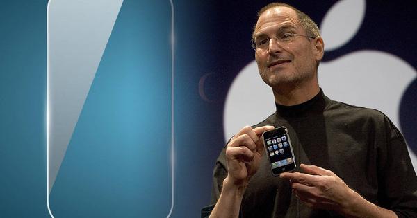 ''Chèn ép'' nhân viên vì 1 chi tiết nhỏ trên iPhone, Steve Jobs mang tiếng sếp dữ: Thực chất, đó là dấu hiệu của người có tâm, có tầm, làm lãnh đạo cần biết!