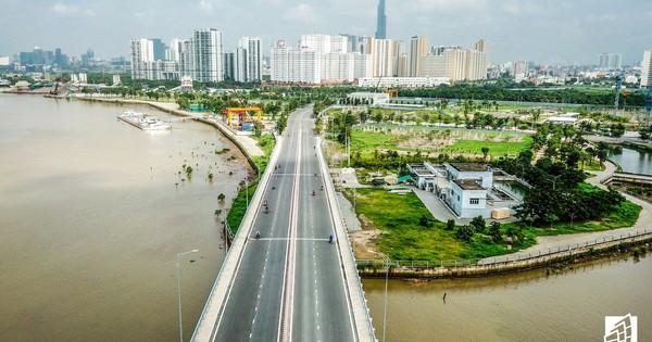 TPHCM kiến nghị chọn công nghệ 5G tại khu đô thị sáng tạo, tương tác cao với khu dân cư đô thị tương lai