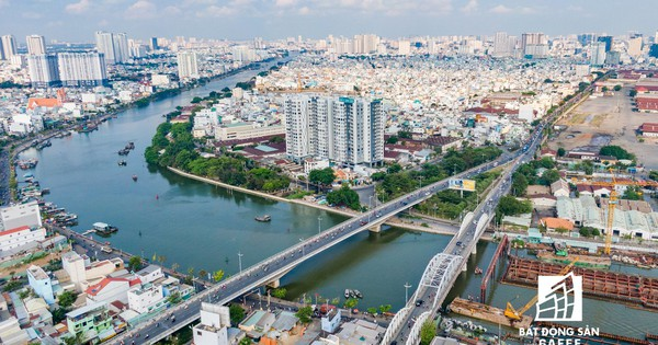HoREA tiếp tục kiến nghị loạt giải pháp khai thông thị trường bất động sản