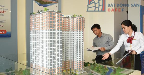 Có 2-3 tỷ đồng chọn mua căn hộ tại TP.HCM như thế nào?