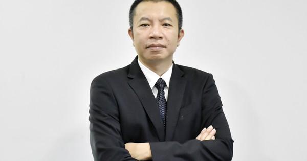 Cựu lãnh đạo Savills Việt Nam làm Tổng giám đốc MIKGroup