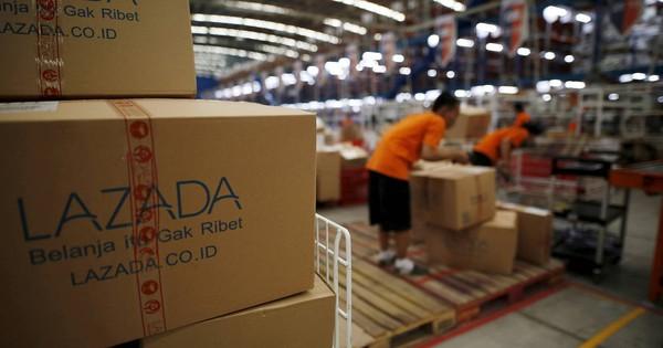 The Wall Street Journal: Tại sao Alibaba gặp khó ở thị trường Việt Nam?