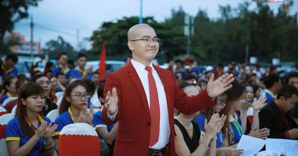 """CEO địa ốc Alibaba Nguyễn Thái Luyện: Ảo tưởng và luôn """"nổ"""" về mức độ thiên tài"""