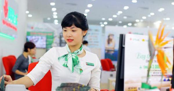 VPBank lọt top 50 công ty kinh doanh hiệu quả nhất, lợi nhuận 6 tháng đầu năm ước đạt 6.000 tỷ đồng