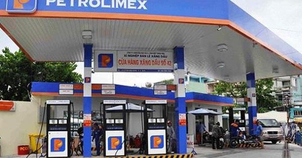 Petrolimex (PLX): Đặt chỉ tiêu 1.570 tỷ đồng LNTT, giảm 72% so với năm 2019