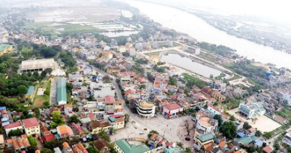 Quảng Ninh: Lựa chọn nhà đầu tư cho dự án tại thị xã Quảng Yên