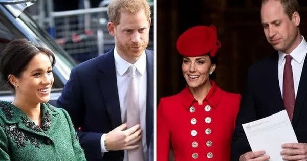 Rạn nứt hoàng gia mới: Meghan hủy theo dõi vợ chồng chị dâu Kate trên Instagram vì lý do bất ngờ này