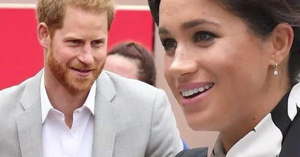 Hành động bất thường chưa từng có của Nữ hoàng Anh và Hoàng tử Harry hé lộ thông tin về em bé Sussex khiến người hâm mộ phát sốt