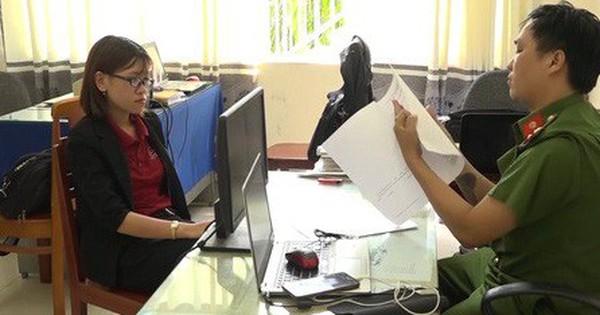 Gia hạn tạm giữ hình sự 2 người của Công ty CP địa ốc Alibaba