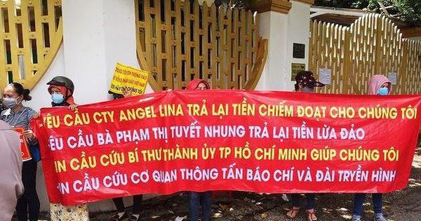 """TPHCM cảnh báo người dân dự án """"ảo"""" giăng khắp nơi"""