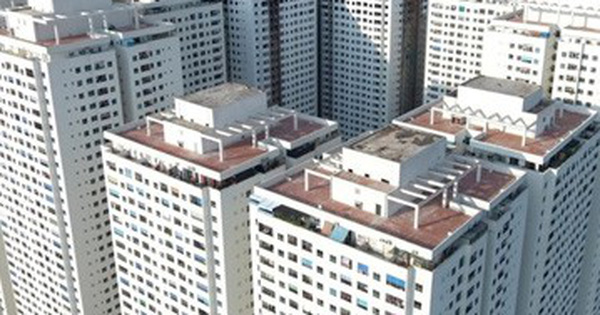 Sai phạm tại tổ hợp chung cư HH Linh Đàm: Hàng chục vạn cư dân bất an