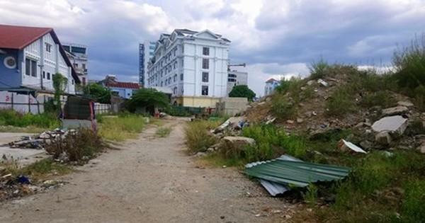 Cận cảnh những dự án trăm tỷ nằm bất động giữa đất vàng trung tâm TP Huế