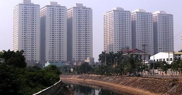 """Hà Nội đối thoại với cư dân mua nhà của """"đại gia điếu cày"""""""