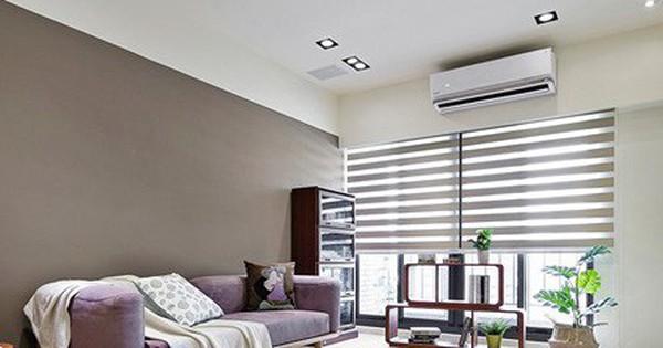 Tận hưởng căn hộ hiện đại, ngập tràn màu sắc