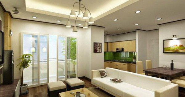 Nhà chung cư: Có nên sở hữu có thời hạn?