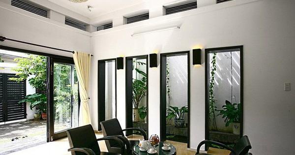 Sắc thái mùa thu trong không gian nội thất