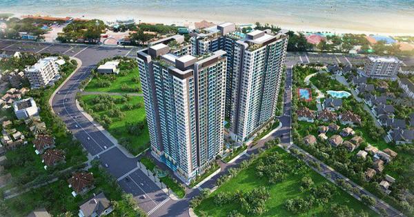 Bà Rịa – Vũng Tàu chấp thuận cho Hưng Thịnh Corp làm dự án gần 2.400 tỷ đồng