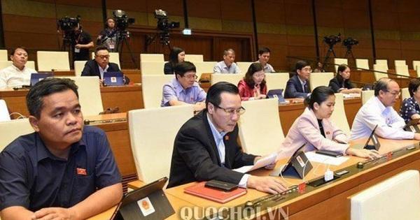 Quốc hội quyết đẩy nhanh tiến độ sân bay Long Thành, cao tốc Bắc – Nam