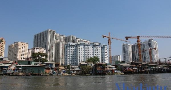 """Thị trường bất động sản năm 2020: Ít nguy cơ xảy ra """"bong bóng"""" nhưng có thể """"sốt"""" giá đất nền cục bộ"""