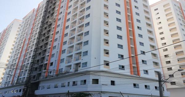 """Bàn giao nhà ở xã hội HQC Nha Trang: Cư dân tố bị chủ đầu tư """"gài bẫy"""""""