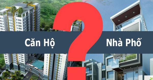 Có tầm tiền 1,5 tỉ đồng, chọn mua nhà đất hay chung cư?