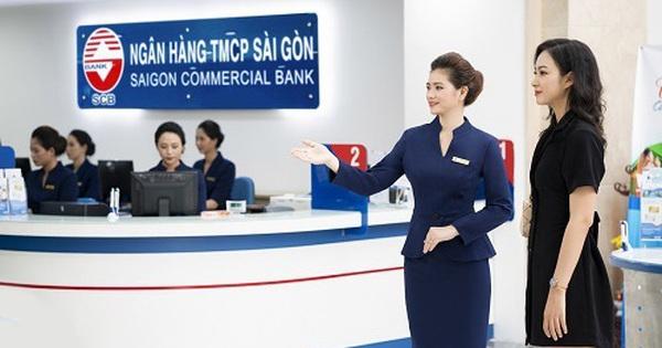 NHNN chấp thuận cho Ngân hàng SCB chuyển trụ sở chính về quận 1