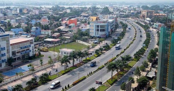 Quy hoạch đấu giá 10 khu đất tại huyện Long Thành, Đồng Nai