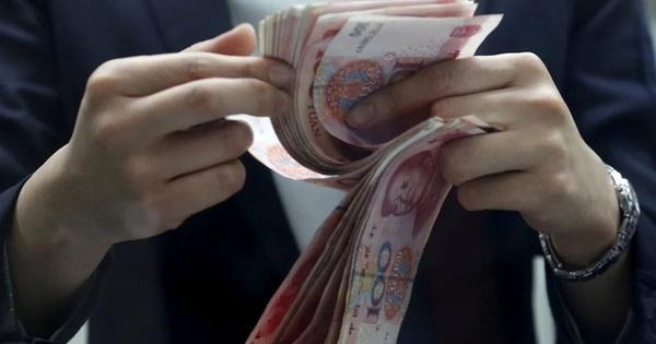 Các ngân hàng Trung Quốc đẩy mạnh bơm tiền để bảo vệ nền kinh tế trong đại dịch