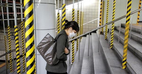 Người dân thành phố lớn thứ 4 Hàn Quốc bị yêu cầu ở yên trong nhà ngăn dịch corona bùng phát