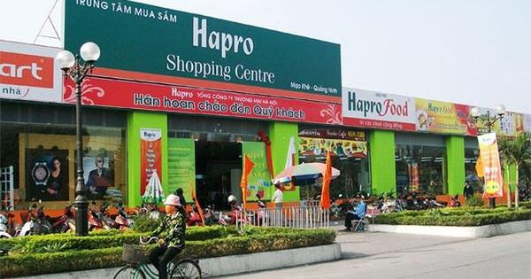 CEO Vũ Thanh Sơn: Tái cơ cấu mạnh mẽ, Hapro tập trung mảng bán lẻ