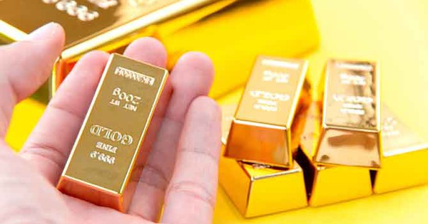 Giá vàng tuần tới sẽ như thế nào?