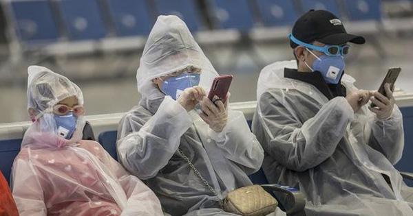 Hàn Quốc trở nên mong manh khi dịch Covid-19 bùng phát, chuẩn bị đối mặt với ''cú shock'' kinh tế mới