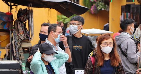 New York Times: Du khách Thụy Điển đến Việt Nam không quá quan ngại vì coronavirus - ''Chúng tôi sẽ ổn thôi'', ''Hy vọng Việt Nam vẫn ổn''