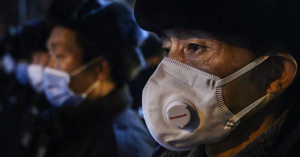 Nhà khoa học nhà nước Trung Quốc khẳng định virus cúm corona không xuất phát từ chợ hải sản Vũ Hán